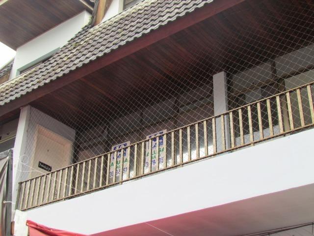 Sala Comercial Capão Raso - Foto 2