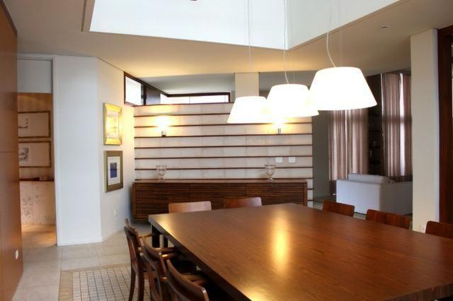 Casa Condomínio Royal Golf- linda e confortável, 4 suítes -Home Cinema, Londrina Pr,