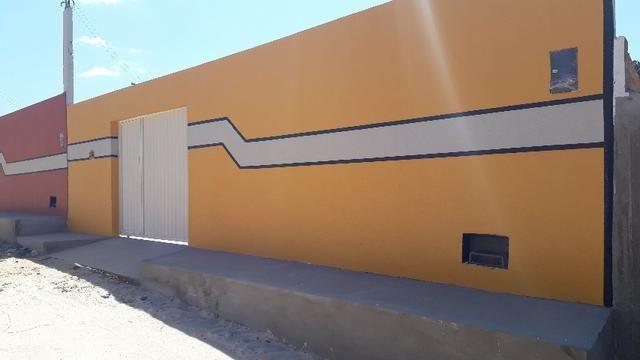 Casas novas financiadas em Altos - Foto 6