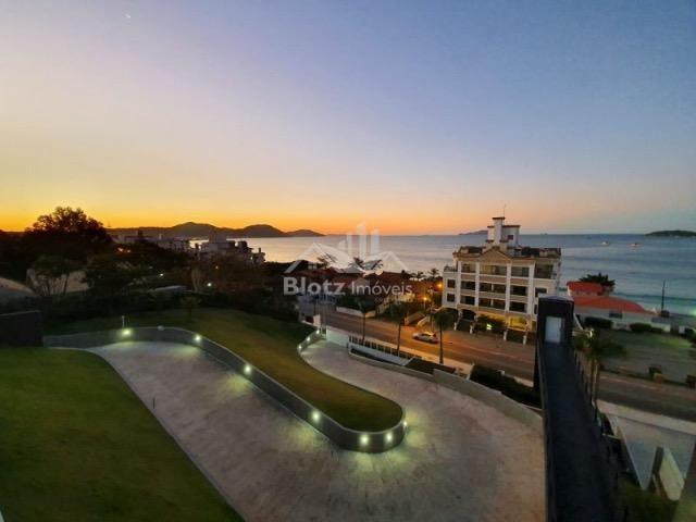 KS - Excelente apartamento com vista panorâmica da praia dos Ingleses - Foto 8