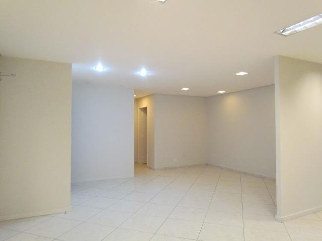 Sala comercial 120 m² Tatuquara - Foto 5