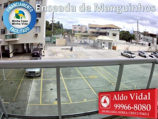ARV40- Apartamento 2Q com suíte Varanda Piscina Club Completo - Foto 17