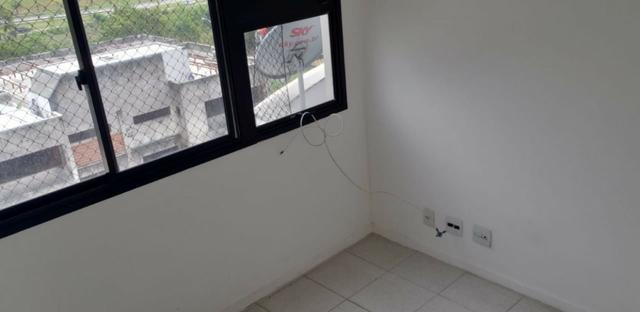 AP0368 Excelente Apartamento com 3Q sendo 1 Suíte no Condominio Barra Bali - Foto 3