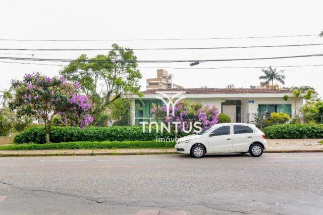 Terreno à venda, 731 m² por R$ 2.000.000,00 - Cristo Rei - Curitiba/PR - Foto 2