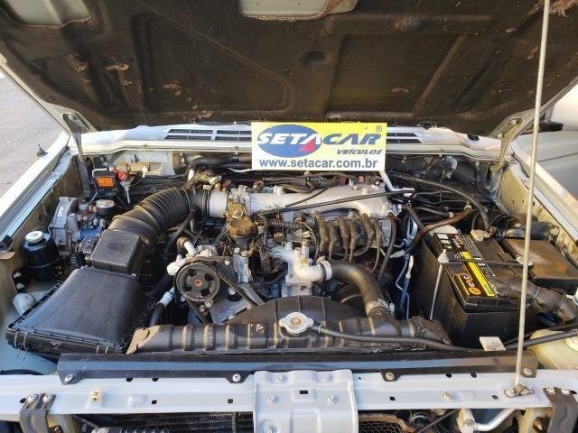 Mitsubishi Pajero 1999/1999 3.0 GLS 4X4 V6 24V Gasolina 4P Automático - Foto 10