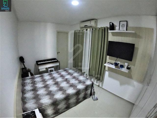 Casa no Bairro Novo Aleixo, 3 quartos sendo 2 suítes, 2 vagas de garagem - Foto 8