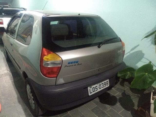 Fiat Palio 2003 - Foto 2