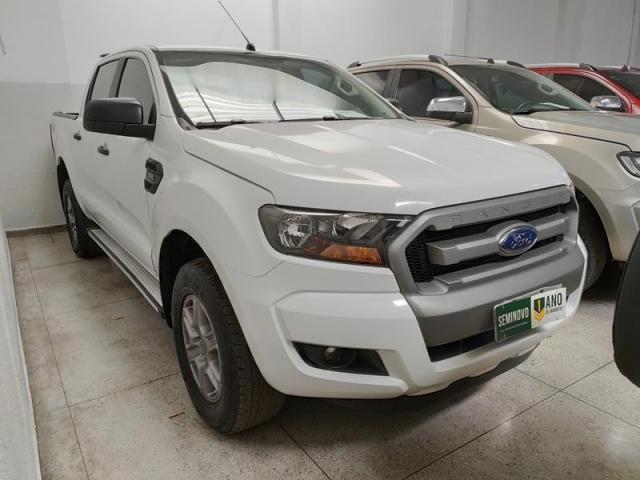 Ford Ranger 2.2 Xls 4x4 cd 16v - Foto 2