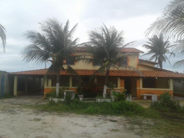 Casas de praia whatsapp 8 6 9 4 7 3 0 3 5 6 - Foto 5