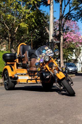 Triciclo AP 1.8 - Foto 13