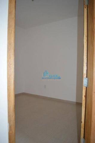 Casa com 2 dormitórios à venda, 87 m² por R$ 380.000,00 - Estuário - Santos/SP - Foto 7