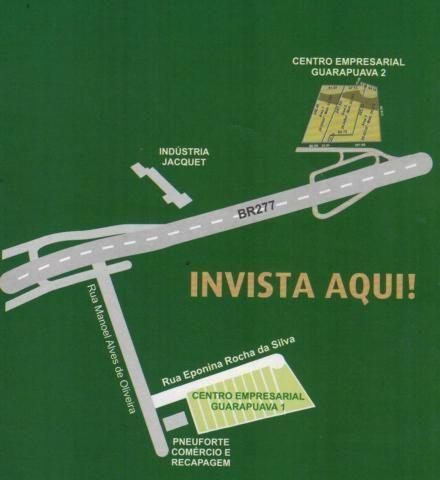8287   Negócio/Ponto à venda em Morro Alto, Guarapuava