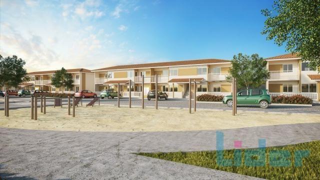Apartamento com varanda em condomínio em Petrolina cod:76 - Foto 6