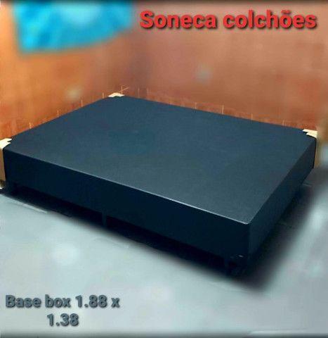 BASE BOA X E BOX CONJUGADA VALOR IMPERDÍVEL LER DESCRIÇÃO - Foto 3