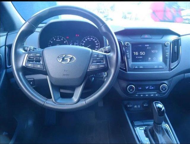 Transfiro Hyundai Creta 2.0 - Foto 3
