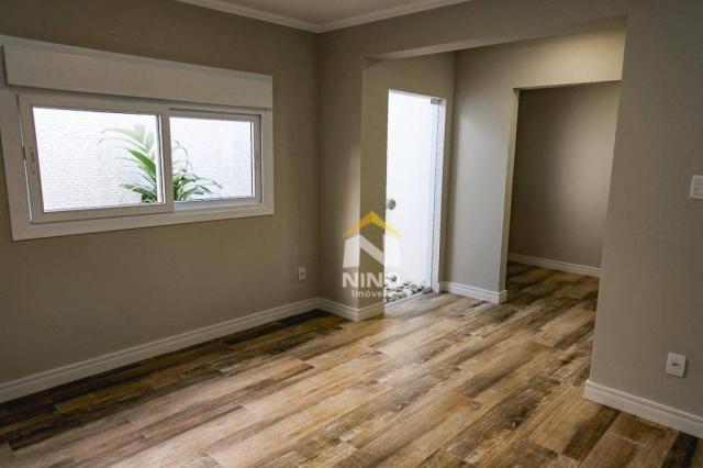 Casa com 3 dormitórios à venda, 190 m² por R$ 850.000,00 - Centro - Gravataí/RS - Foto 17