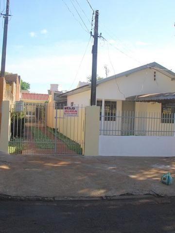 Casa para alugar com 1 dormitórios em Vila morangueira, Maringa cod:02003.001