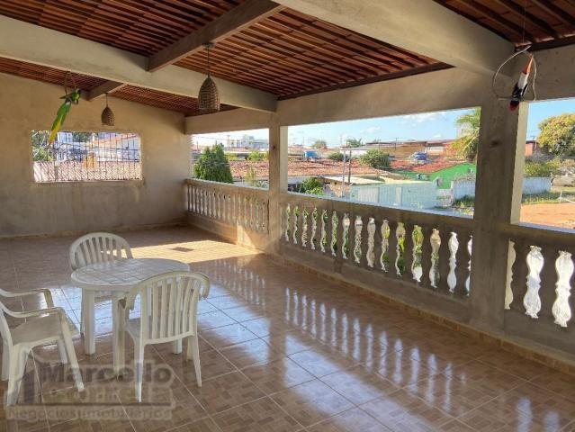 Casa com 5 Quartos à Venda, 360 m² por R$ 620.000 - Foto 18