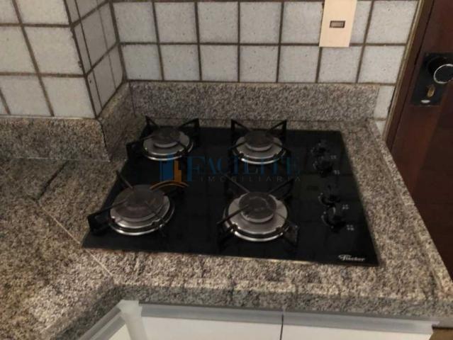 Apartamento à venda com 3 dormitórios em Expedicionários, João pessoa cod:34660 - Foto 3