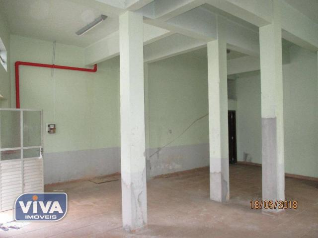 Sala comercial para locação, Centro, Itajaí - SA0334. - Foto 12