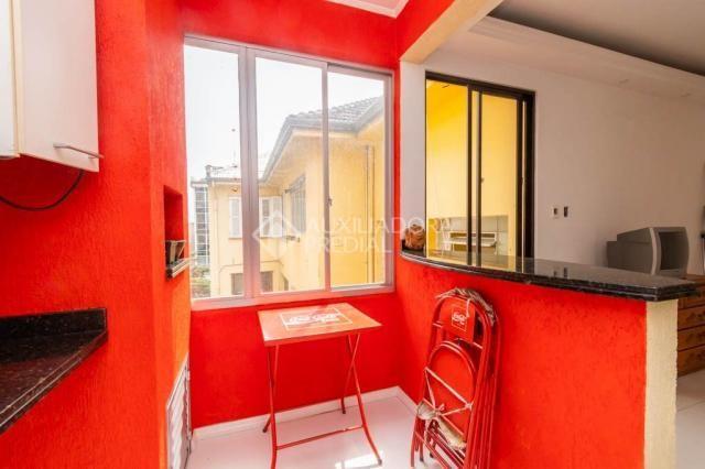 Apartamento para alugar com 2 dormitórios em Floresta, Porto alegre cod:322776 - Foto 7