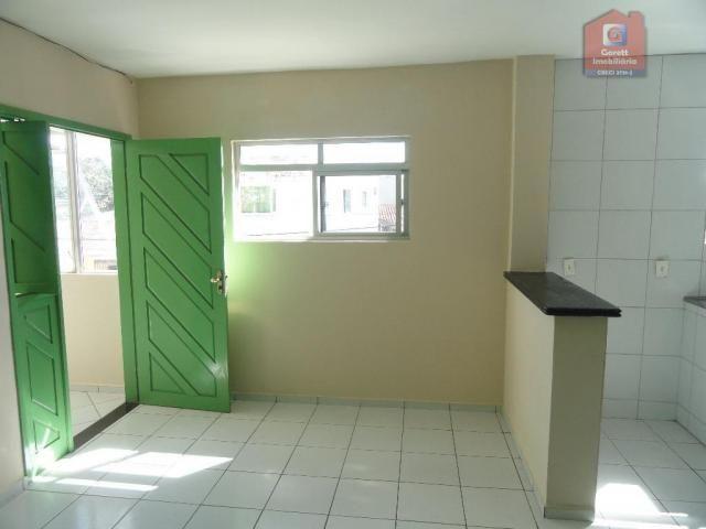 Casa com 3 dormitórios para alugar - Emaús - Parnamirim/RN - CA0228 - Foto 8