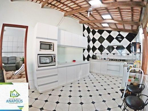 Casa no Parque Brasilia, 3 quartos sendo 1 suíte com área gourmet / 360 m² - Foto 15