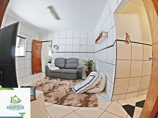Casa no Parque Brasilia, 3 quartos sendo 1 suíte com área gourmet / 360 m² - Foto 13