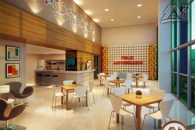 Apartamento no Benfica, Aquarela condomínio club - Foto 8