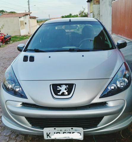 Peugeot 207 1.4 Completão - Foto 4