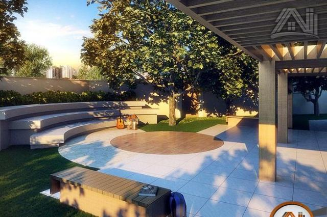 Apartamento no Benfica, Aquarela condomínio club - Foto 3
