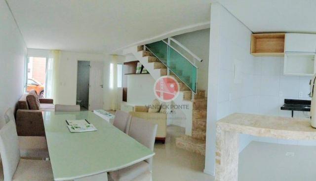 Casa à venda, 95 m² por R$ 350.000,00 - Eusébio - Eusébio/CE - Foto 20
