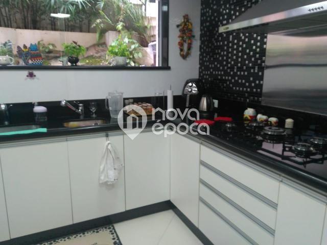 Casa à venda com 3 dormitórios em Cosme velho, Rio de janeiro cod:BO3CS42034 - Foto 14