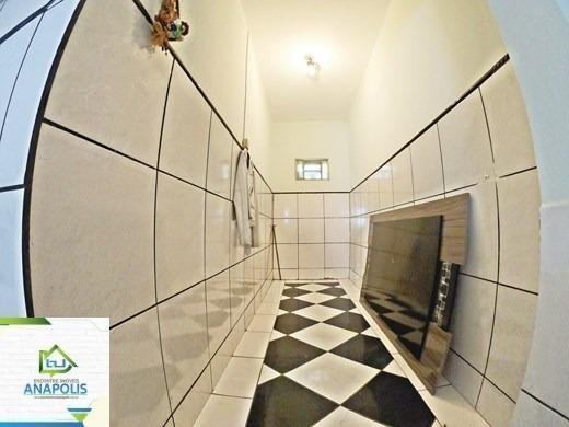 Casa no Parque Brasilia, 3 quartos sendo 1 suíte com área gourmet / 360 m² - Foto 12