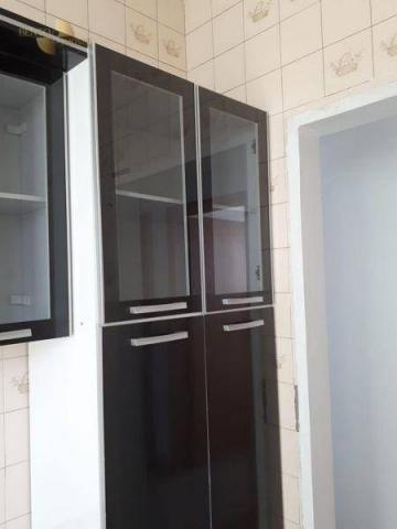 Apartamento com 3 dormitórios à venda, 190 m² por R$ 250.000 - Jardim Aclimação - Cuiabá/M - Foto 19