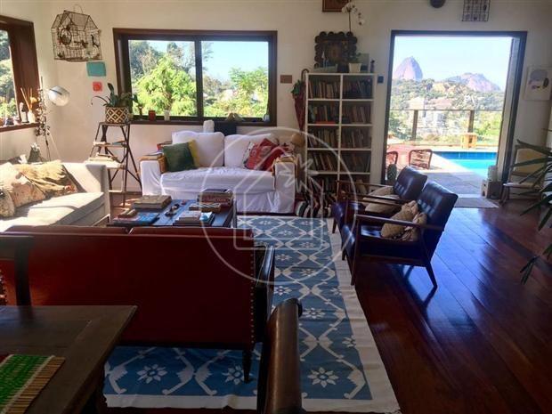 Casa à venda com 3 dormitórios em Santa teresa, Rio de janeiro cod:854715 - Foto 6