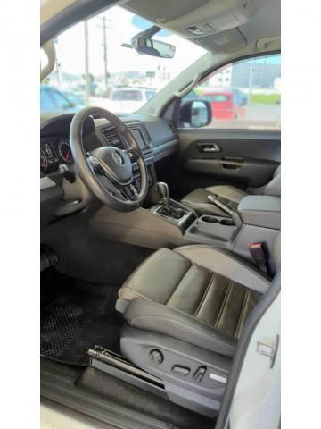 Volkswagen Amarok CD 4X4 HIGHLINE  27.000km  - Foto 10