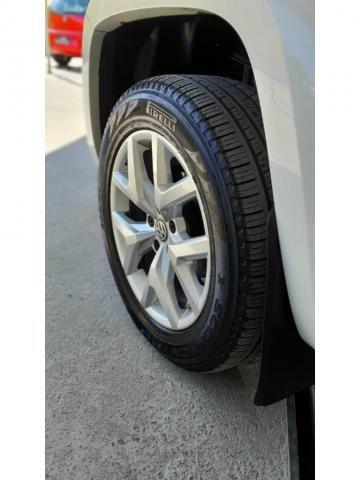 Volkswagen Amarok CD 4X4 HIGHLINE  27.000km  - Foto 6
