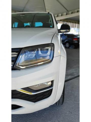 Volkswagen Amarok CD 4X4 HIGHLINE  27.000km  - Foto 9