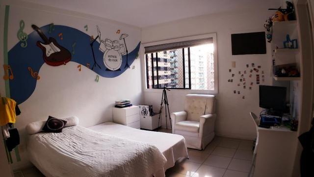 Vendo CASA REAL 230 m² 4 Suítes 1 Lavabo 5 WCs DCE 2 Vagas PONTA VERDE - Foto 9