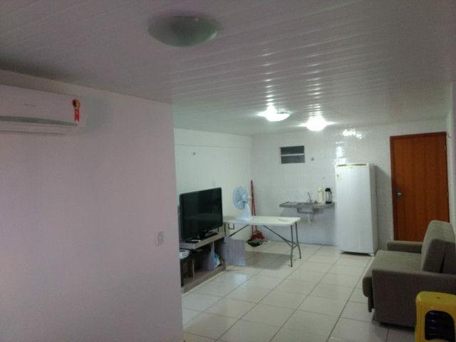Flat - Apartamento Praia - Luis Correia - Shopping Amarração - Foto 11