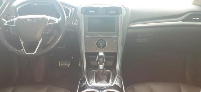 Fusion Hybrid AWD 2014 novo - Foto 5