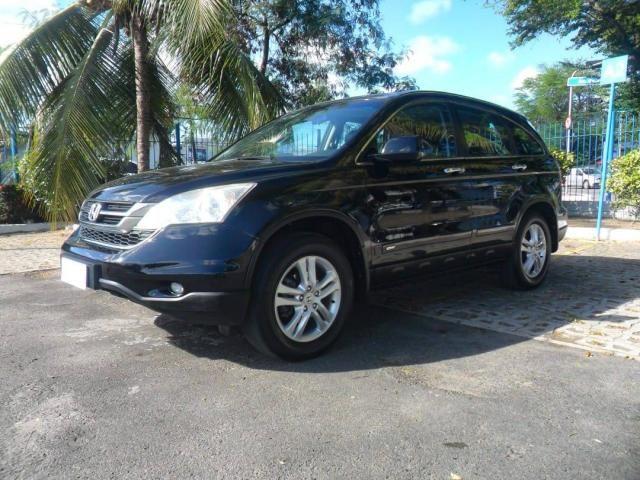 CRV 2011/2011 2.0 EXL 4X4 16V GASOLINA 4P AUTOMÁTICO - Foto 6