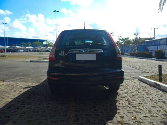 CRV 2011/2011 2.0 EXL 4X4 16V GASOLINA 4P AUTOMÁTICO - Foto 18