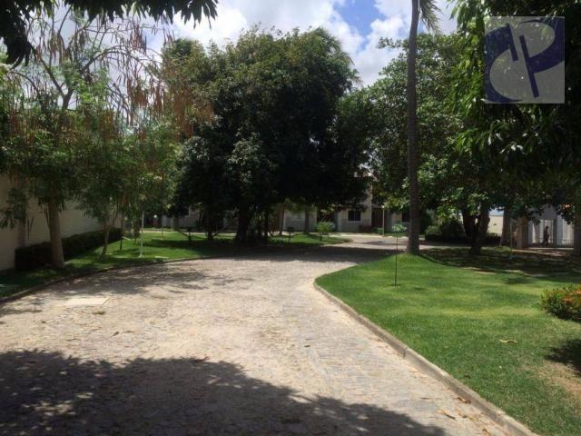 Casa residencial em Condomínio à venda, Divineia, Aquiraz. - Foto 3