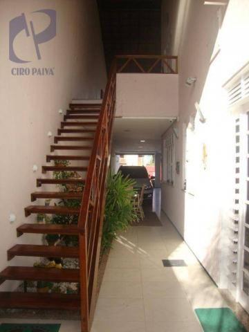 Casa à venda, 392 m² por R$ 960.000,00 - Engenheiro Luciano Cavalcante - Fortaleza/CE - Foto 11