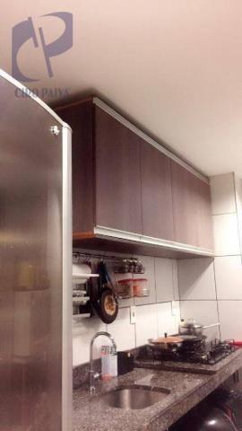 Apartamento à venda, 49 m² por R$ 150.000,00 - Messejana - Fortaleza/CE - Foto 12