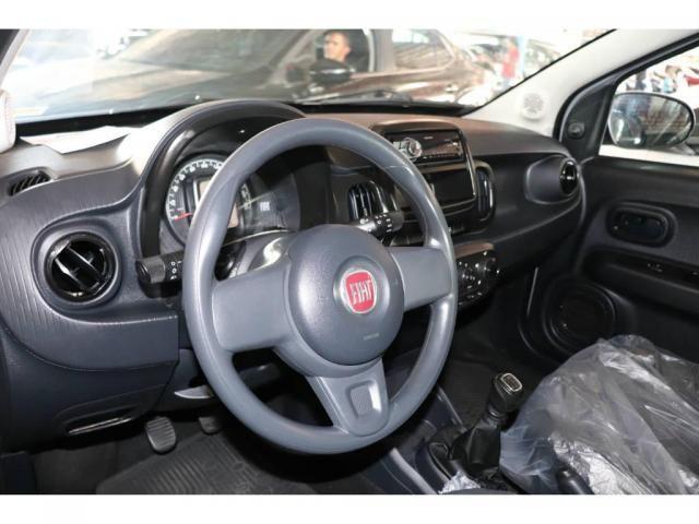 Fiat Mobi DRIVE 1.0 GÁS - Foto 10