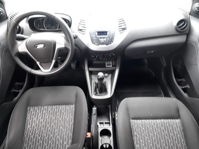 Ford Ka SE 2017 1.5 - Foto 6