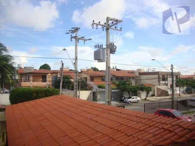 Casa residencial à venda, Edson Queiroz, Fortaleza - CA2542. - Foto 18